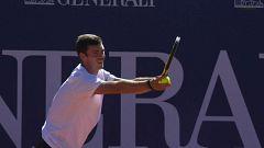 Tenis - ATP 250 Torneo Kitzbuhel 3º partido: D.Novak - M.Marterer