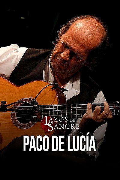 T3 - Paco de Lucía