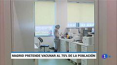 Informativo de Madrid 2 - 2020/09/09