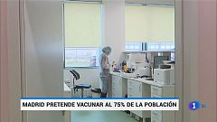 Informativo de Madrid - 2020/09/09