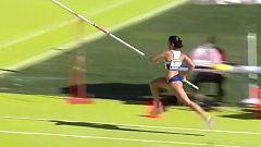 Atletismo - Copa de España de Clubes 1ª mujeres - Copa Iberdrola
