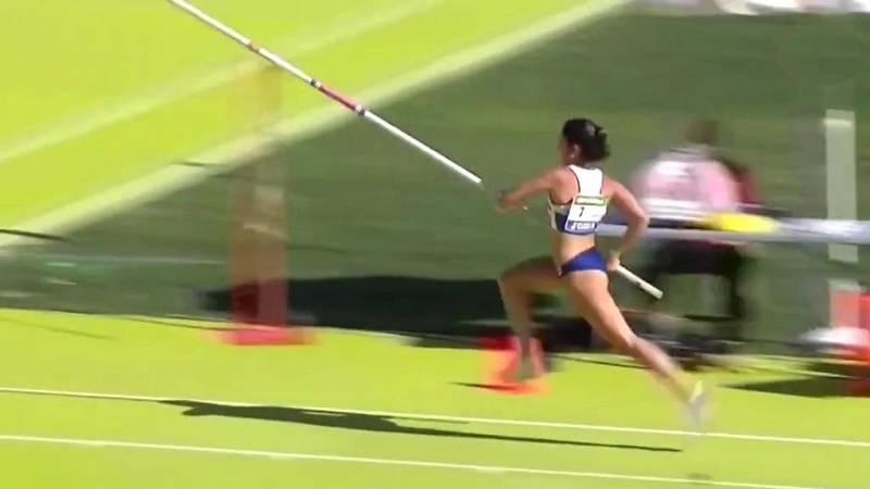 Atletismo - Copa de España de Clubes 1ª mujeres - Copa Iberdrola -ver ahora