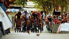 Ciclismo - Resumen Campeonato de España Carretera. Junior y Master.