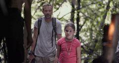 RTVE.es os ofrece un clip en primicia de 'Urubú': suspense en el Amazonas