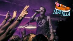 Zapatilla - Rat-Zinger - 10/09/20