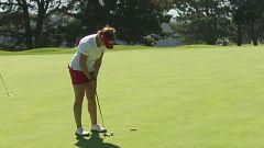 Golf - Circuito Santander Golf Tour 2020. RCG Pedreña: resumen