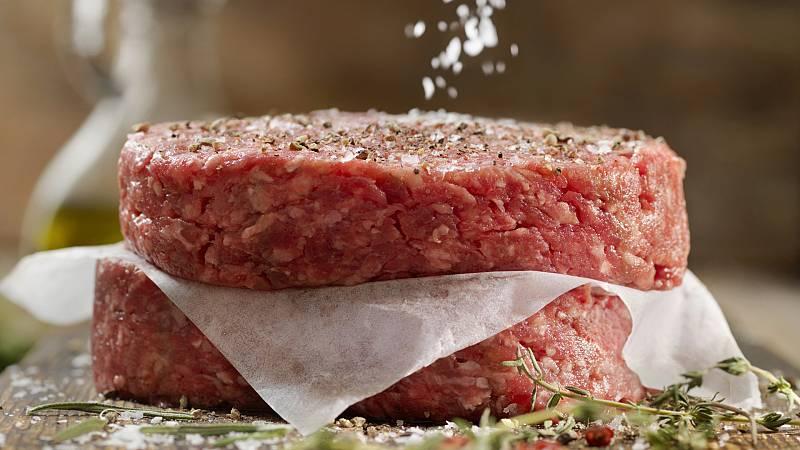 La Hora de la 1 - ¿Cómo podemos conservar mejor la carne picada?