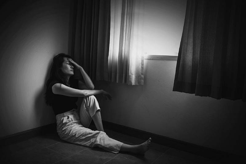 La mitad de las mujeres en España ha sufrido algún tipo de violencia machista
