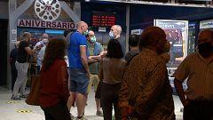 Días de Cine ha preestrenado en Madrid la película 'Un mundo normal', de Achero Mañas