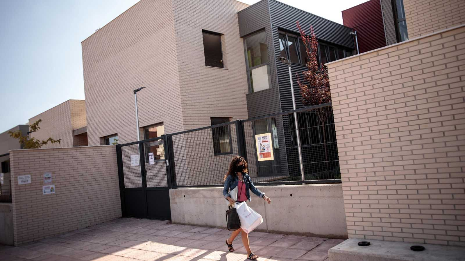 L'Informatiu - Comunitat Valenciana - 10/09/20 - ver ahora