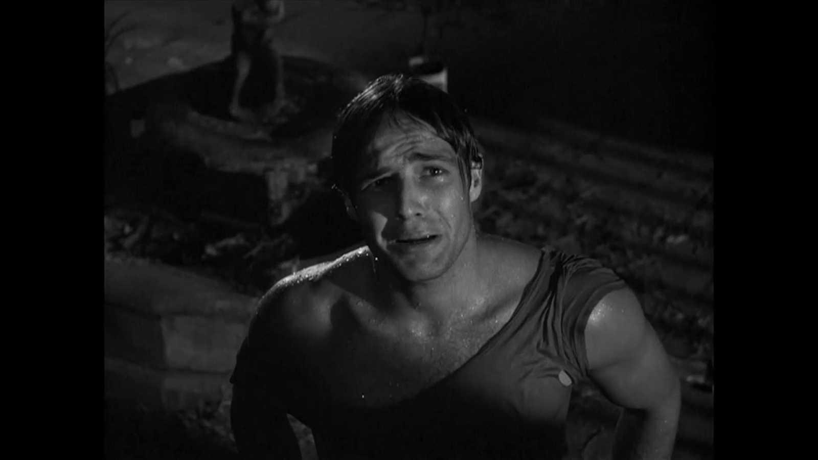 """El """"Momento de cine"""" de Mario Casas: 'Un tranvía llamado deseo'"""