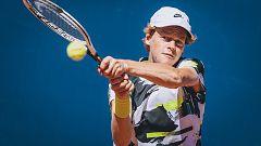 Tenis - ATP 250 Torneo Kitzbuhel 1º partido: Djere - Sinner