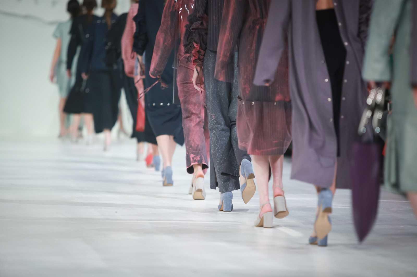 ¡Vuelve la moda!