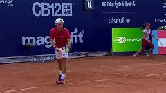 Tenis - ATP 250 Torneo Kitzbuhel 2º partido: Ofner - Schwartzman
