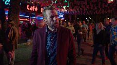 RTVE.es estrena el teaser tráiler de 'Nieva en Benidorm', un thriller romántico de Isabel Coixet