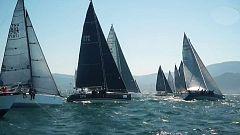 Vela - Trofeo Príncipe de Asturias