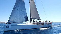 Vela - Málaga Sailing Cup 2020