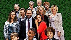 'Mi familia italiana', una divertida comedia este sábado en 'El Cine de La 2'