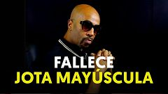 Muere Jota Mayúscula, pionero del rap y el 'hip-hop' y director de 'El Rimadero' de Radio 3