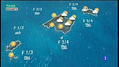 El temps a les Illes Balears - 11/09/20