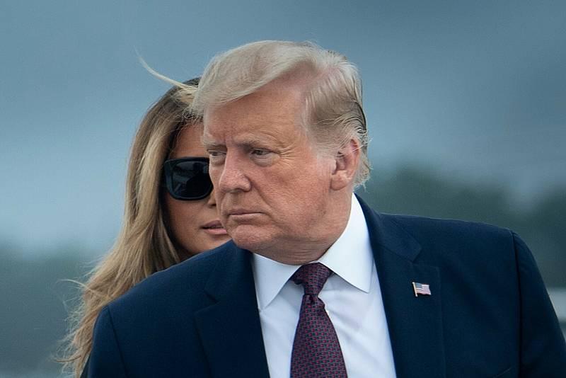 """Trump señala a España por los contagios e Illa le responde que """"no dé lecciones"""""""