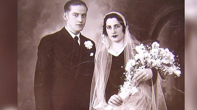 Identifican los restos de una víctima de la Guerra Civil gracias a su anillo de bodas