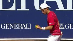 Tenis - ATP 250 Torneo Kitzbuhel 1º partido: Djere - Schwartzman