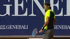 Tenis - ATP 250 Torneo Kitzbuhel 2º partido: Huesler - López