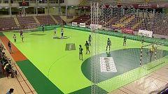 Balonmano - Liga Guerreras Iberdrola 1ª jornada: Adesal Córdoba - KH-7 BM Granollers