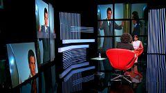 Historia de nuestro cine - La verdad sobre el caso Savolta - Tocata y fuga de Lolita (presentación)