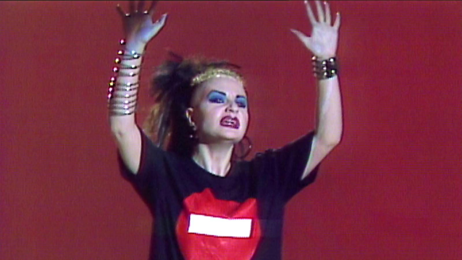 La bola de cristal - 16/07/1988