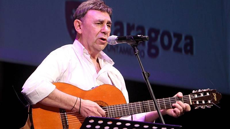 Muere por coronavirus Javier Carbonell, figura clave de la cultura aragonesa