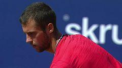 Tenis - ATP 250 Torneo Kitzbuhel 1ª Semifinal: Hanfmann - Djere
