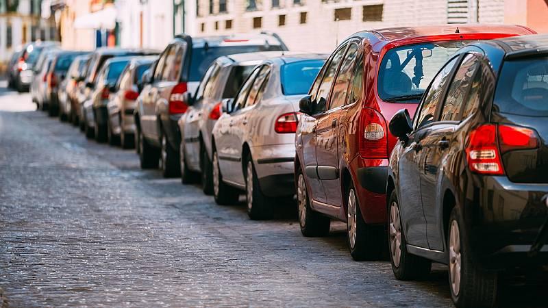 Efectos del coronavirus: Sube la venta de coches de más de veinte años