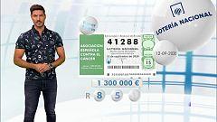 Lotería Nacional - 12/09/20