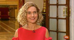 Parlamento - La entrevista - Meritxell Batet, presidenta del Congreso - 12/09/2020