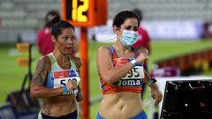 Atletismo - Campeonato de España Absoluto, desde Madrid