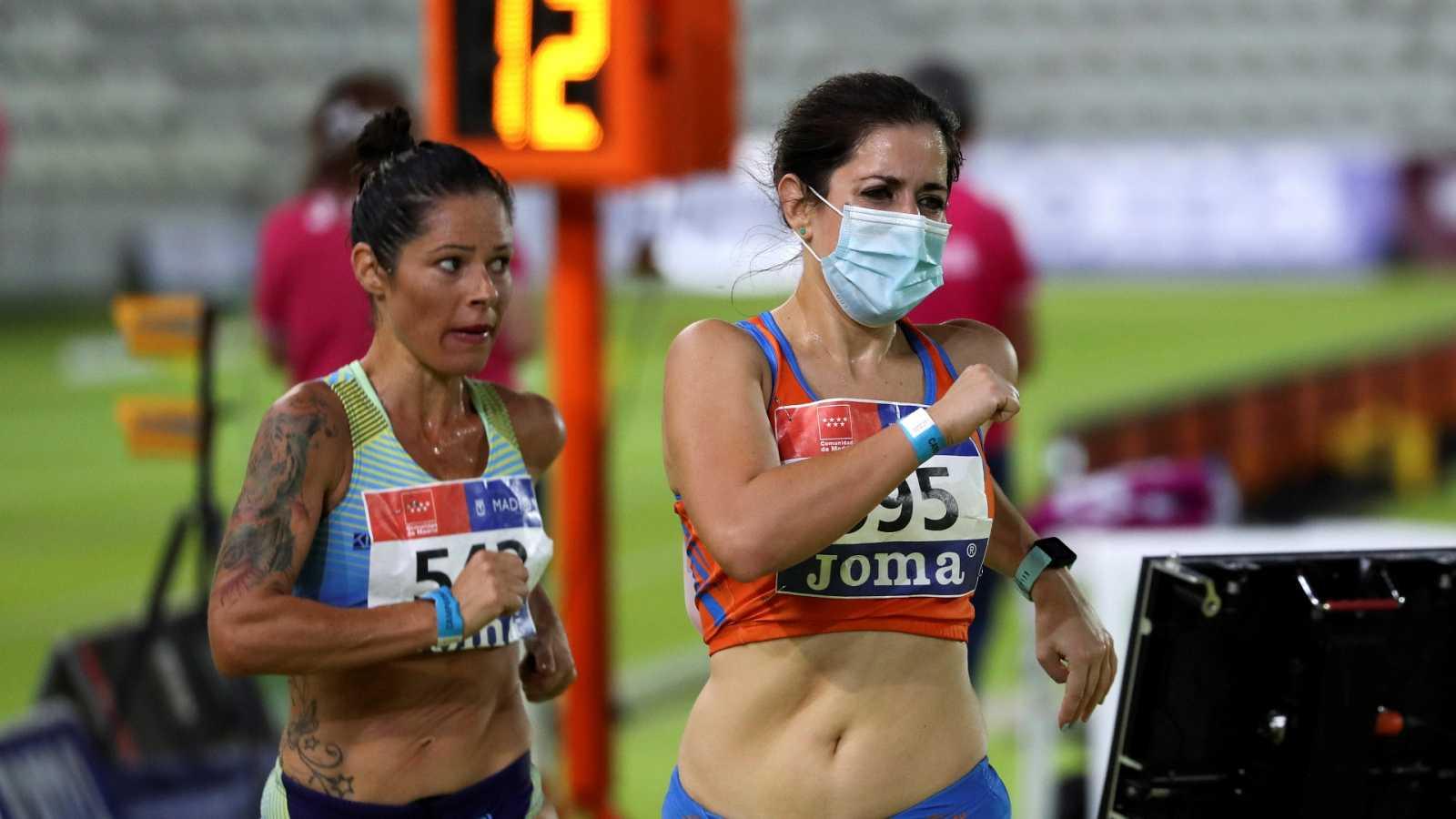 Atletismo - Campeonato de España Absoluto, desde Madrid - ver ahora
