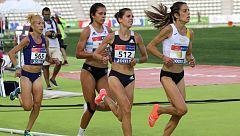 Marta Pérez, campeona de España de 5.000 metros