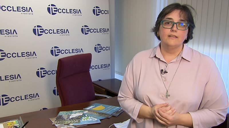 Testimonio - Ecclesia Digital - ver ahora