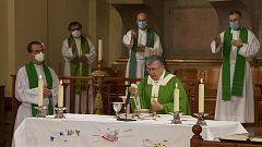 El Día del Señor - Parroquia de Ntra. Sra. de los Dolores (Madrid)