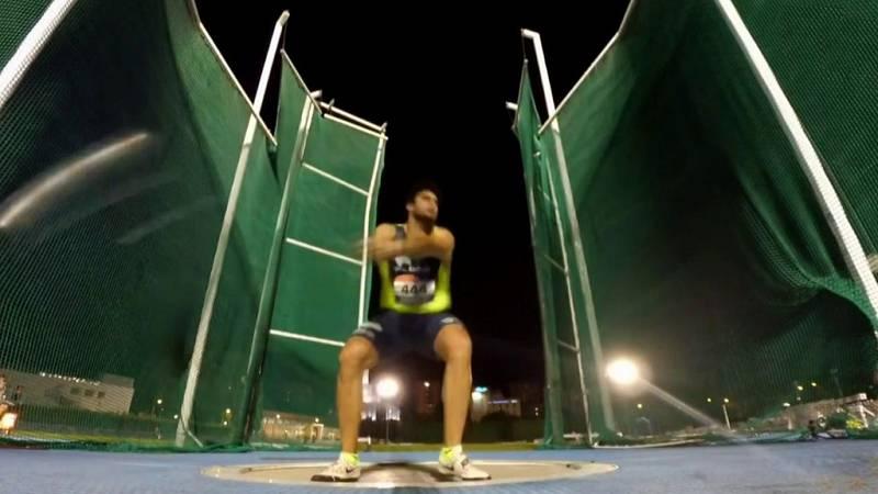 Atletismo - Campeonato de España Absoluto, desde Madrid (2) - ver ahora
