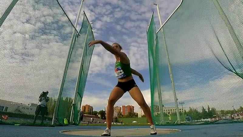 Atletismo - Campeonato de España Absoluto, desde Madrid (1) - ver ahora