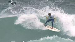 Surf - Resumen Campeonato de España de Surf