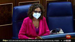 Parlamento - El foco parlamentario - El Congreso rechaza el real decreto de remanentes - 12/09/2020