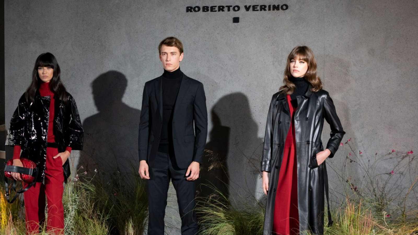 Nuevas formas de presentacion de moda española