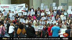 Parlamento - El reportaje - La eutanasia supera las enmiendas a la totalidad - 12/09/2020
