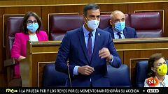 Parlamento - El foco parlamentario - Pleno en el Congreso - 12/09/2020