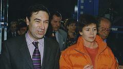 Lazos de sangre - Así se conocieron Ágatha Ruiz de la Prada y Pedro J. Ramírez