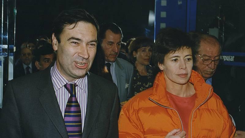 Así se conocieron Ágatha Ruiz de la Prada y Pedro J. Ramírez